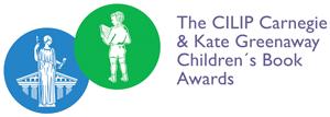 Carnegie Greenaway Awards logo